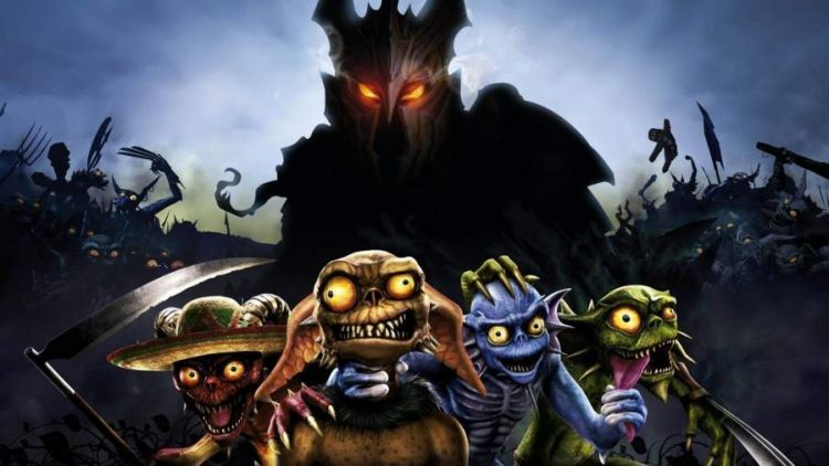 10 Best Video Games If You Love 'Overlord'