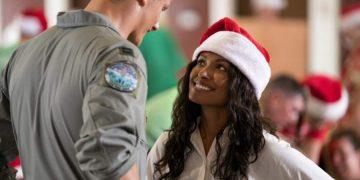 Operation Christmas Drop Trailer