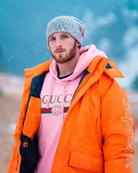 Logan Paul Age