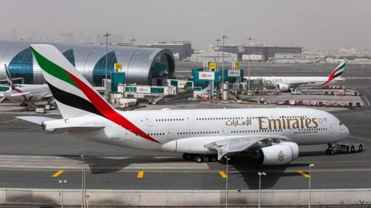 Dubai Issues New Travel Guidelines