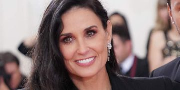 Demi Moore Biography