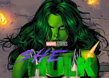 She-Hulk Season 1 Disney release date
