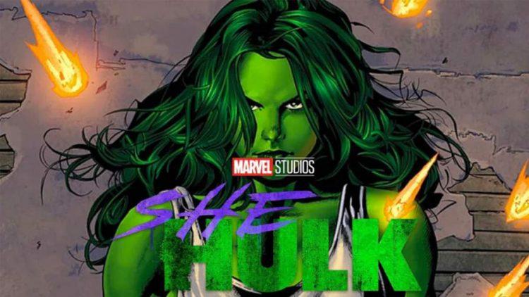 She-Hulk Season 1 Disney release date