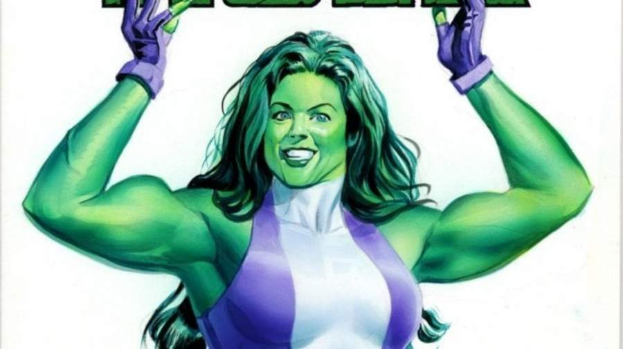 Disney Plus She-Hulk Plot