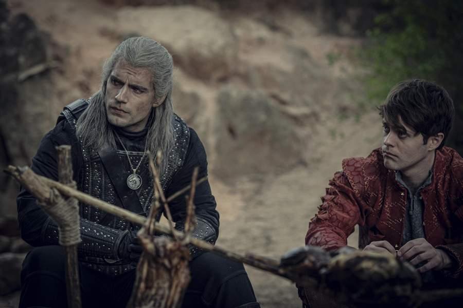 The Witcher Season 2 plotline