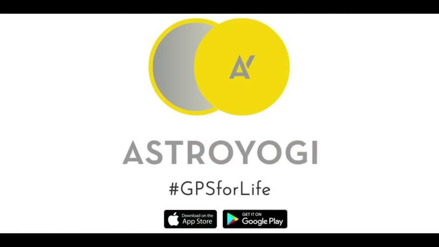 Astroyogi Astrologer App