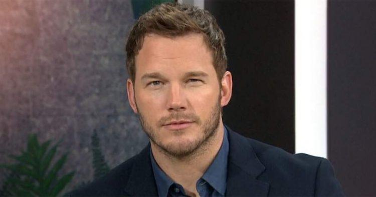 Chris Pratt Biography