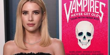 Netflix Teen-Vampire Drama 'First Kill' Season 1