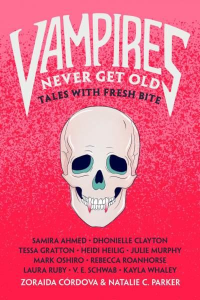 Netflix Teen-Vampire Drama 'First Kill'