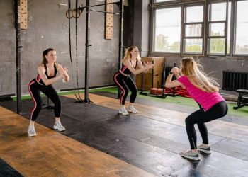 5 Myth About Squats Your Still Believe