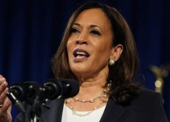 Kamala Harris Biography