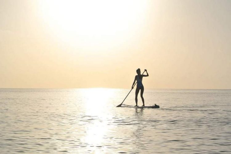 How to Choose the Right Paddle Board