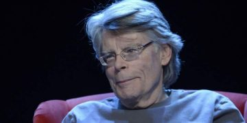 Stephen King's 10 Favourite Films