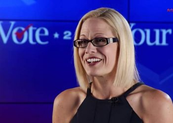 Kyrsten Sinema Biography