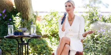 Ivanka Trump Biography