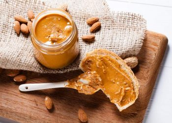 Eat Almond Butter Regularly