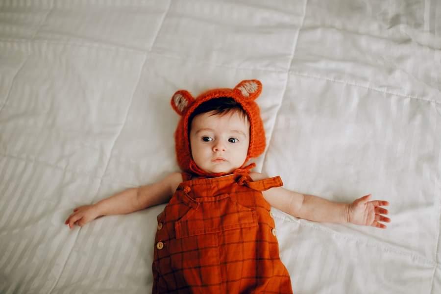 Most Popular Baby Boy Names