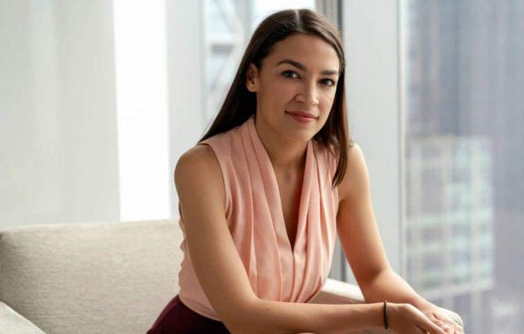 Alexandria Ocasio-Cortez Biography