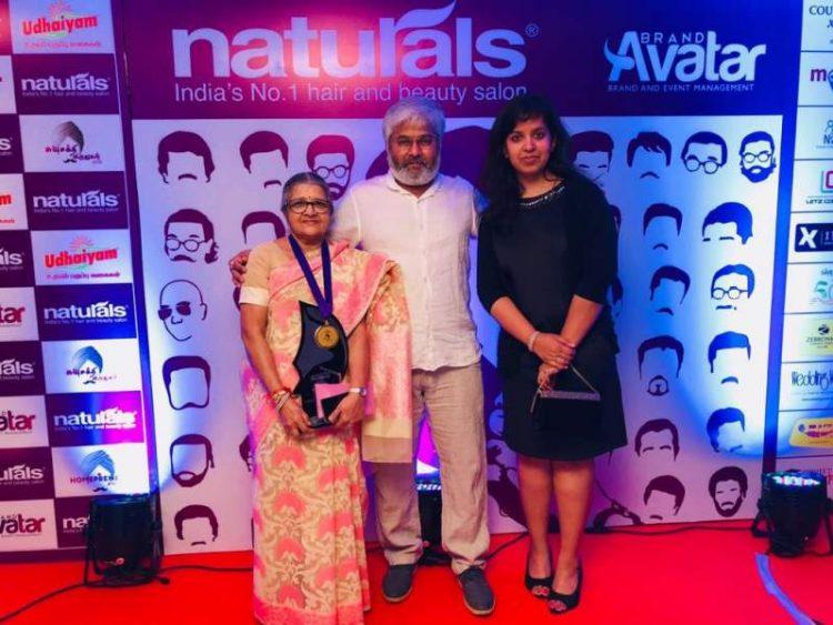 Gulab Aunty's Food Startup Story