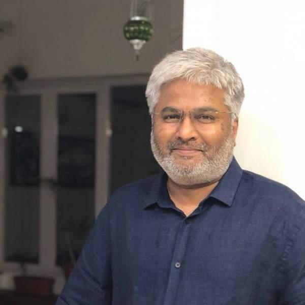 Naveen Bhandari