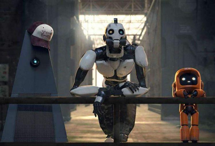 Love Death Robots season 2