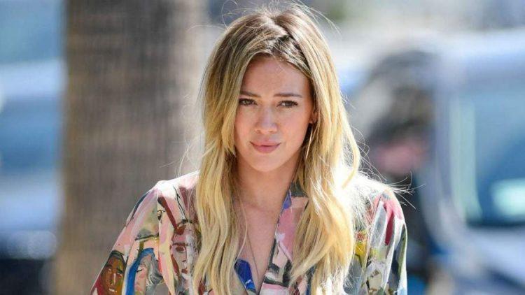 Hilary Duff Biography