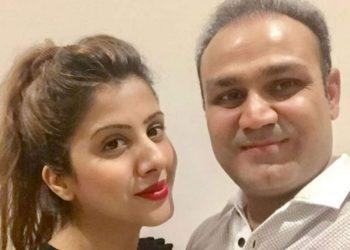 Love Story of Virender Sehwag and Aarti Ahlawat