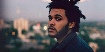 The Weeknd biography