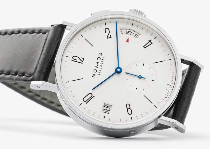 NOMOS Tangomat GMT Watch