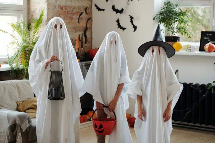 Halloween Costumes to avoid