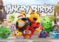 Angry Birds Summer Madness