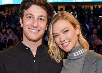 Karlie Kloss and Joshua Kushner expecting first Baby