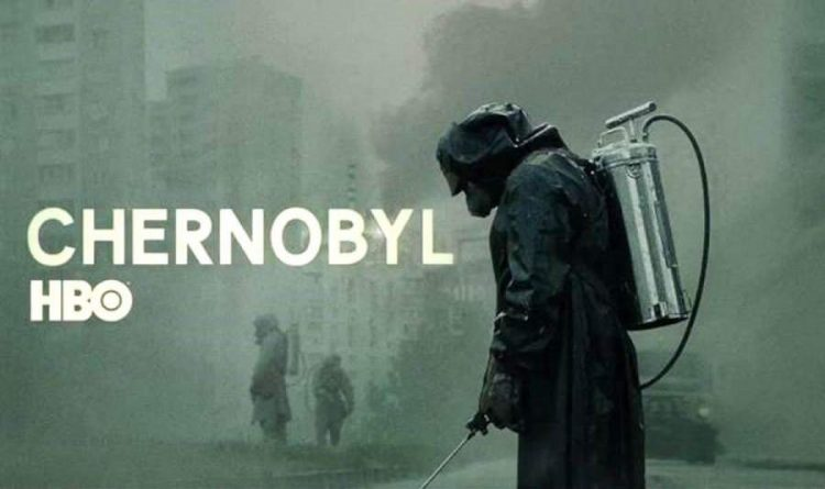 Chernobyl HBO TV show