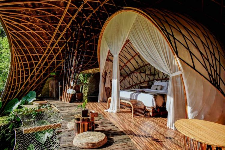 Unique Places to Stay in Bali