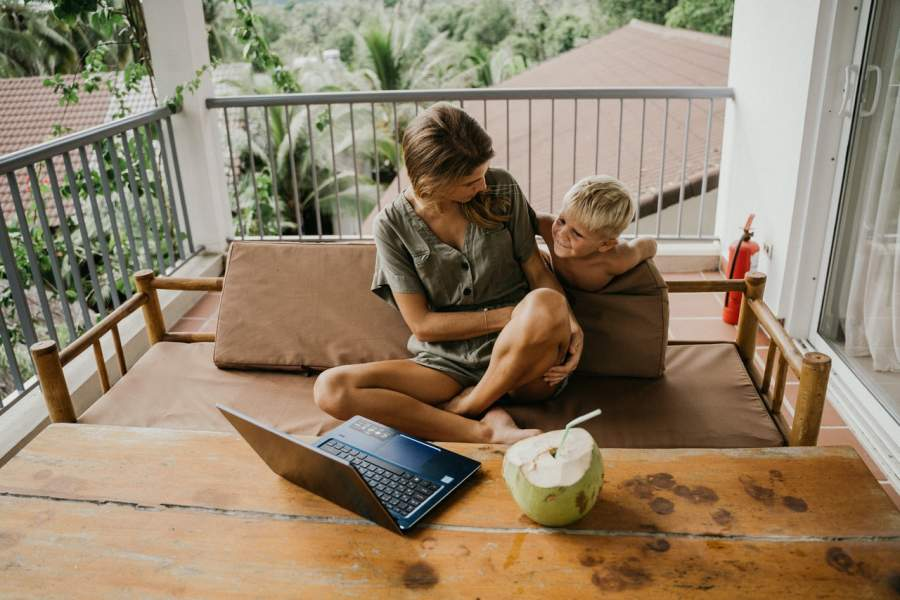 Long-stay Visa for Remote Workers