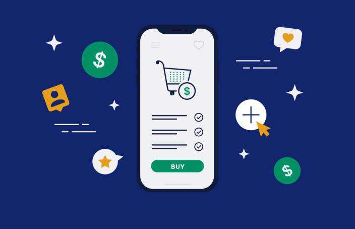 Tips To Build A Mobile E-Commerce App
