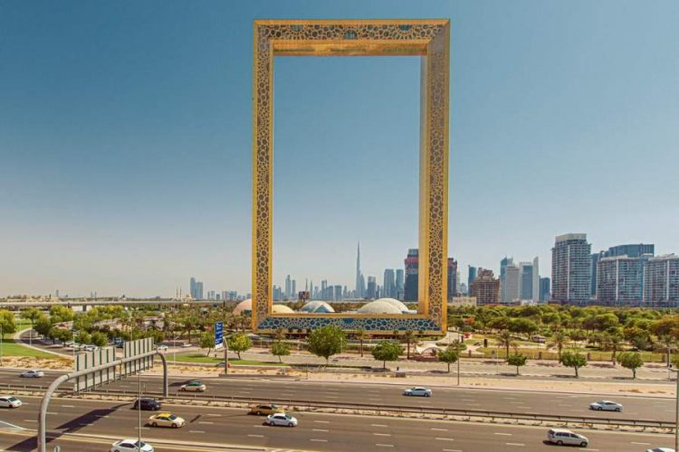10 Upcoming Mega Projects in Dubai to Be Launched