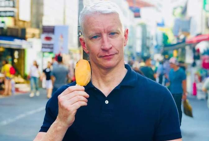 Anderson Cooper Biography