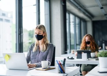 4 Legal Concerns With COVID in The Workplace