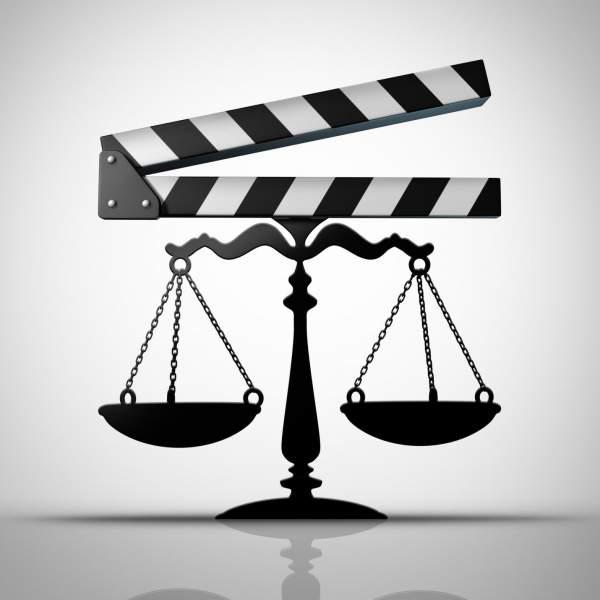 Entertainment Lawyer