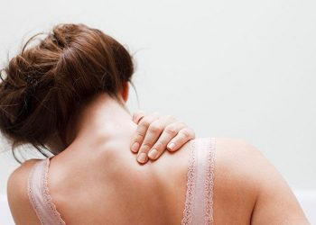 Diminish Shoulder Pain with These Home Remedies