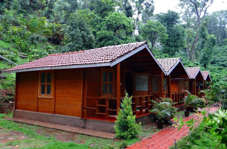 Airbnb and MTDC Homestays in Maharashtra