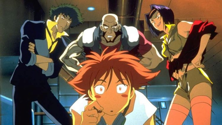 Best Anime Series to Watch