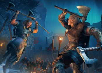 Assassin's Creed Valhalla for PC review