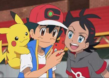 Pokémon Journeys' Season 3