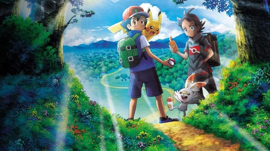 Pokémon Journeys' Season 3 plotline