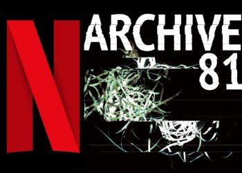 Netflix's 'Archive 81' Horror Series