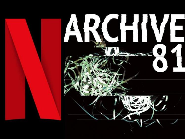 Netflix's 'Archive 81' Horror Series