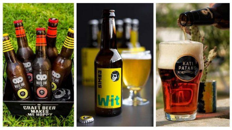 Indian Beer Brands