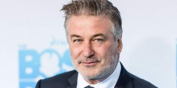 Alec Baldwin biography